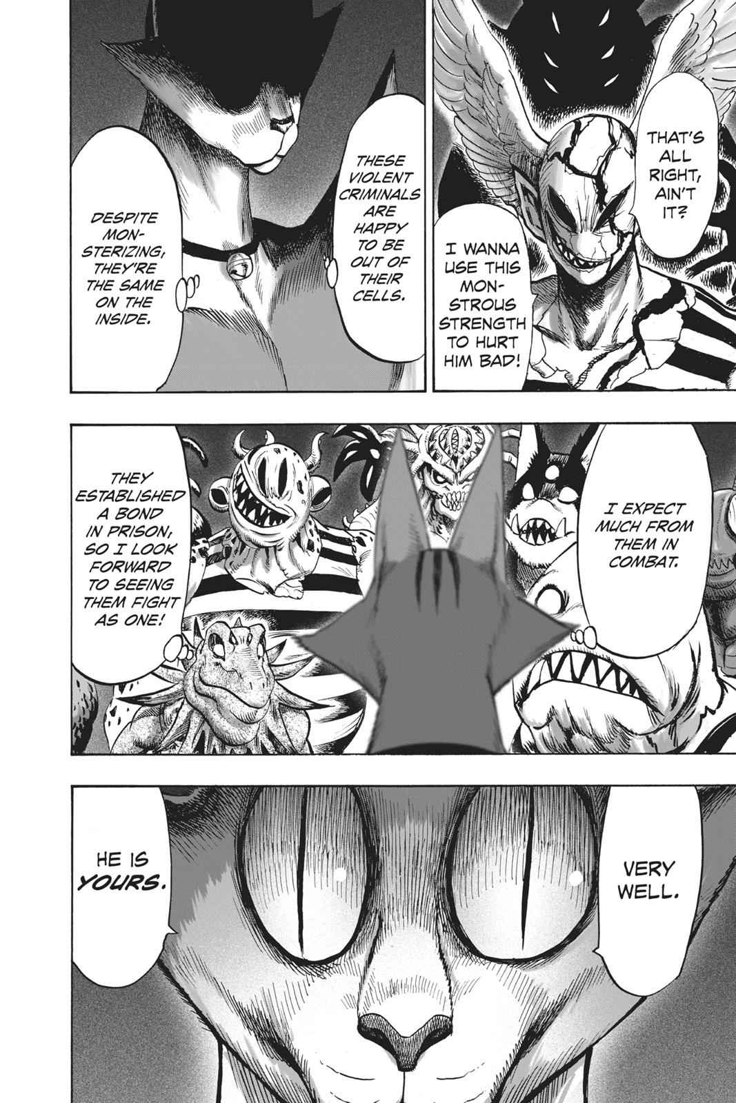 One-Punch Man Chapter 90 Page 50