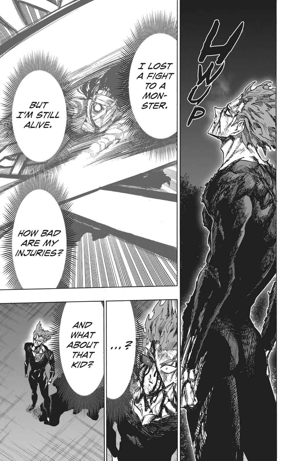 One-Punch Man Chapter 90 Page 73