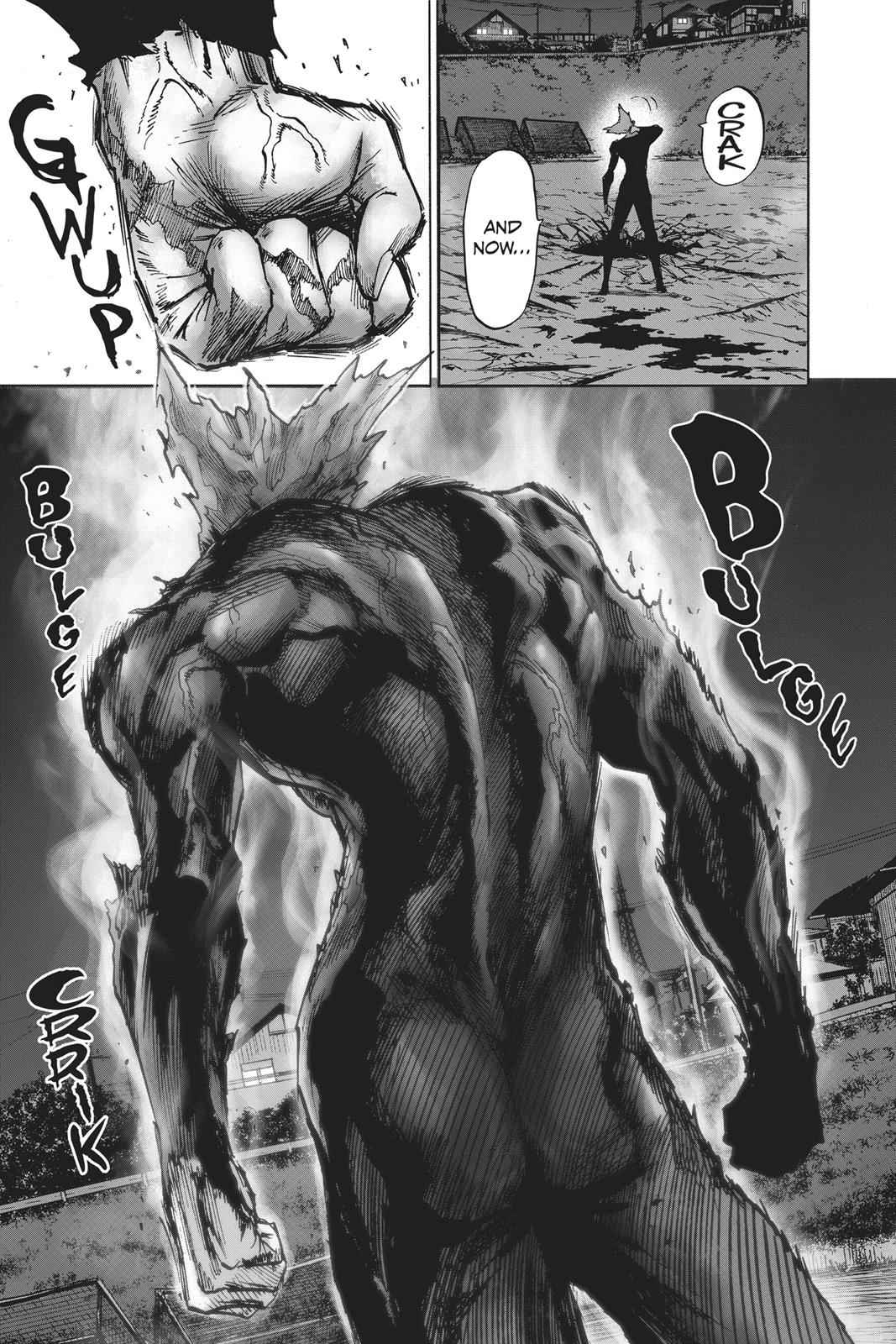 One-Punch Man Chapter 90 Page 75