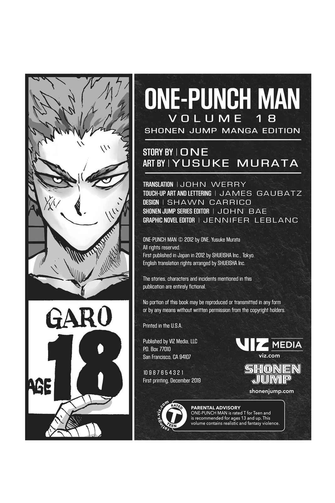 One-Punch Man Chapter 90 Page 80