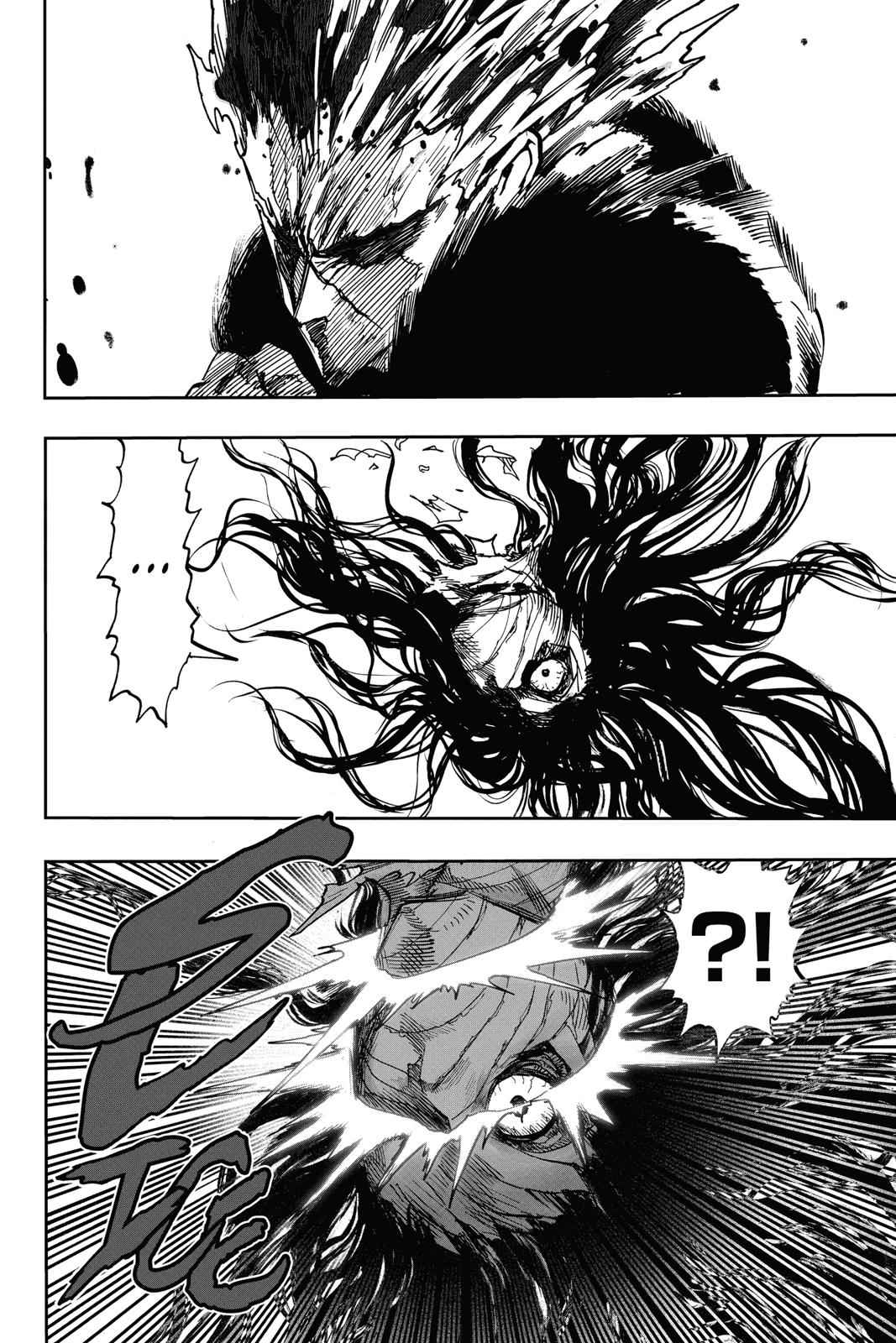 One-Punch Man Chapter 92 Page 34