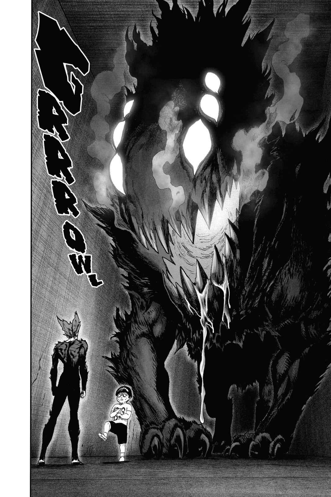 One-Punch Man Chapter 93 Page 2