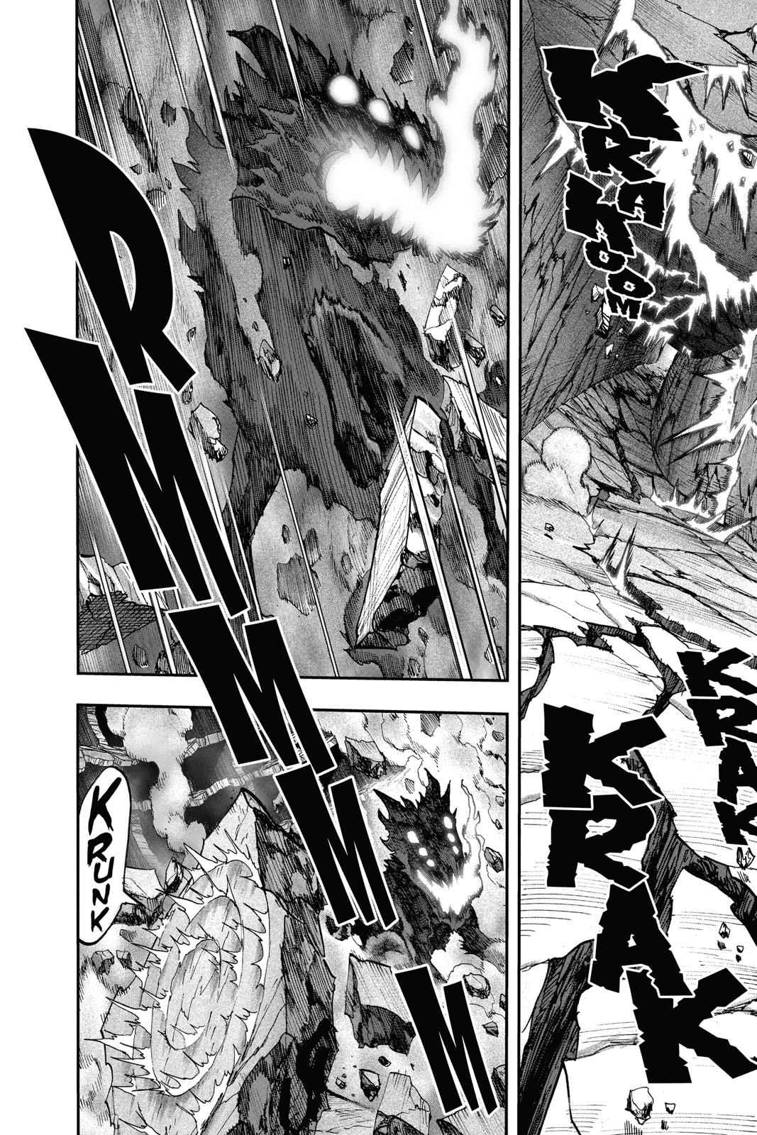 One-Punch Man Chapter 93 Page 31