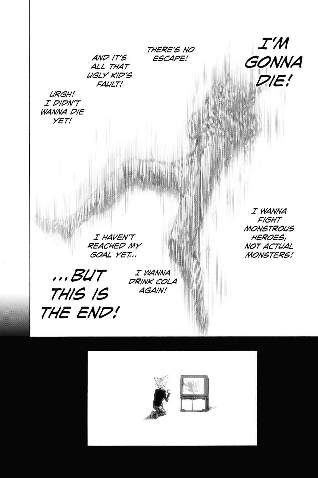 One-Punch Man Chapter 93 Page 37