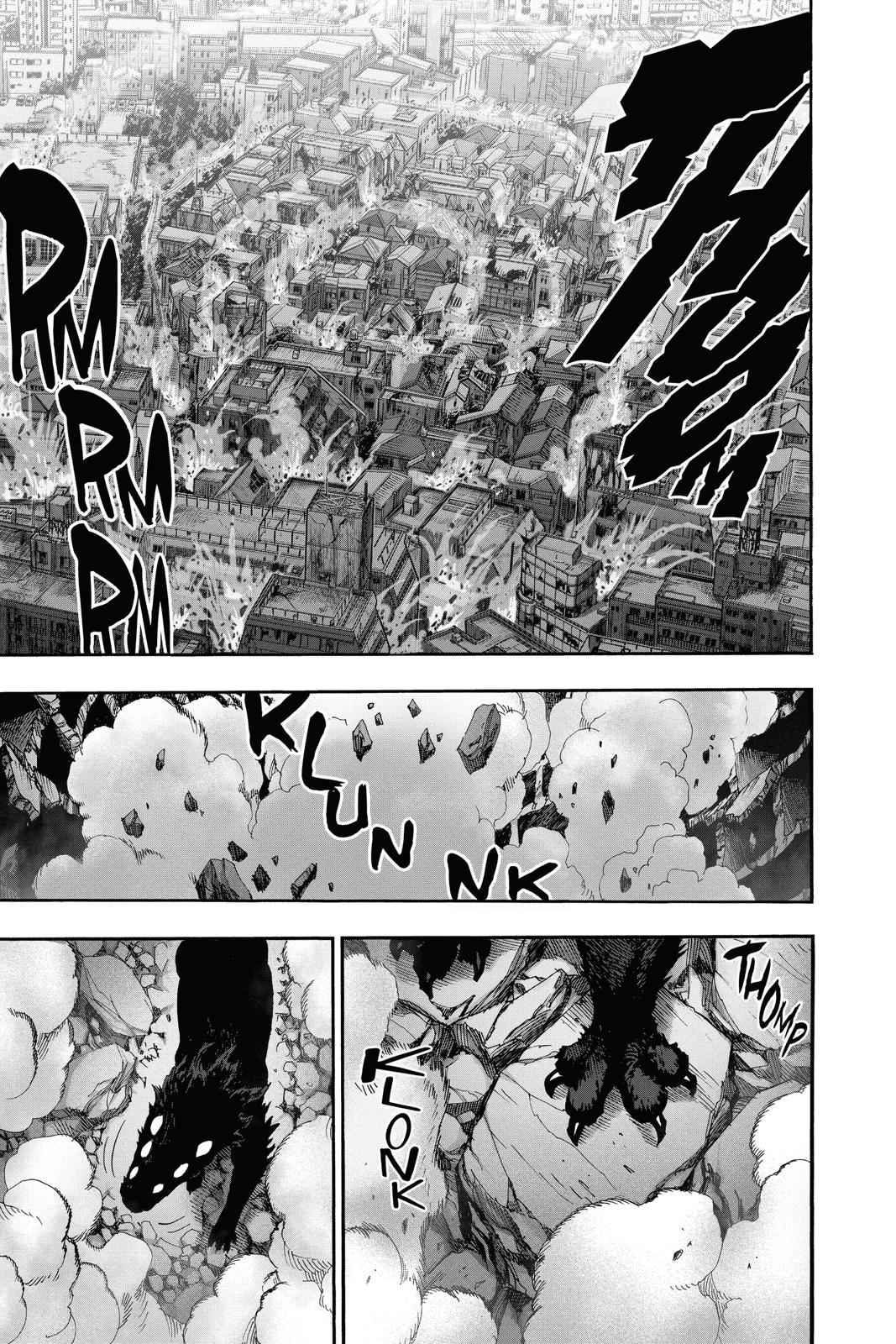 One-Punch Man Chapter 93 Page 46