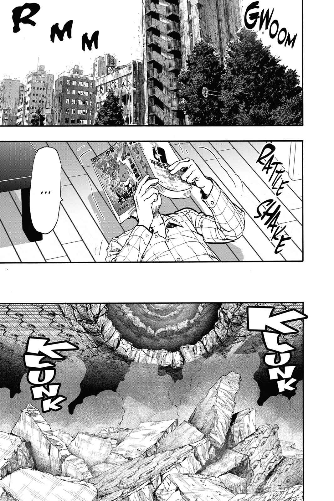 One-Punch Man Chapter 93 Page 54