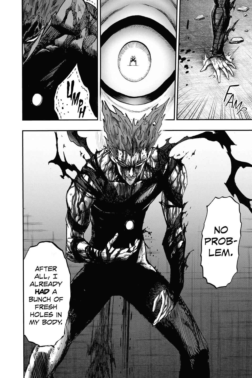 One-Punch Man Chapter 94 Page 31