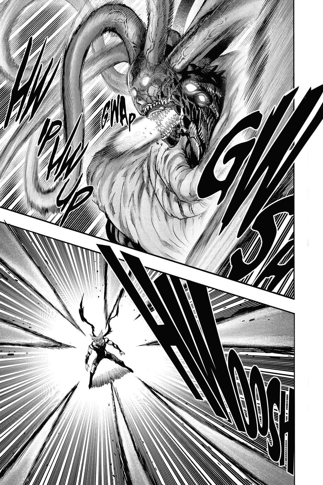 One-Punch Man Chapter 94 Page 32