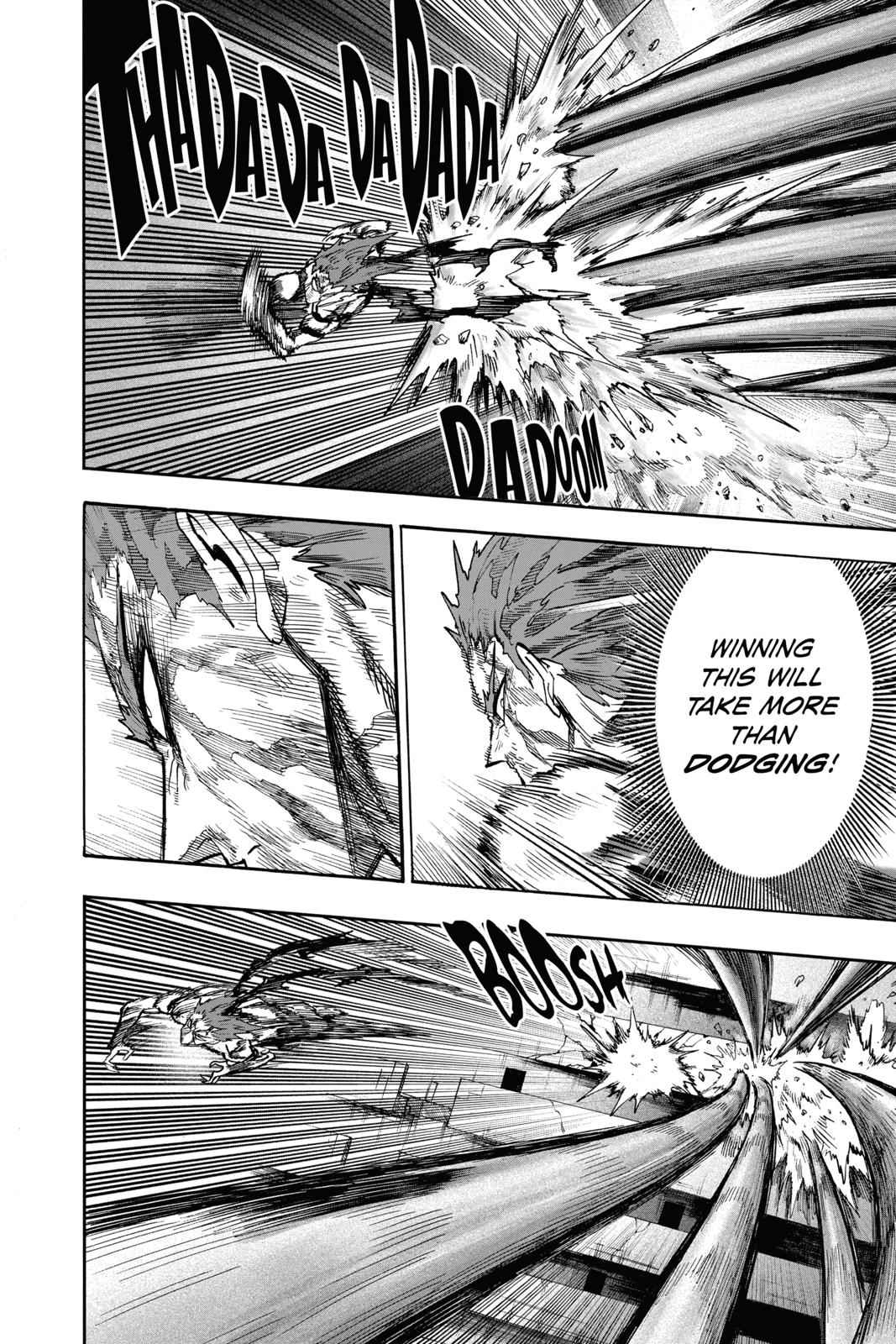 One-Punch Man Chapter 94 Page 38