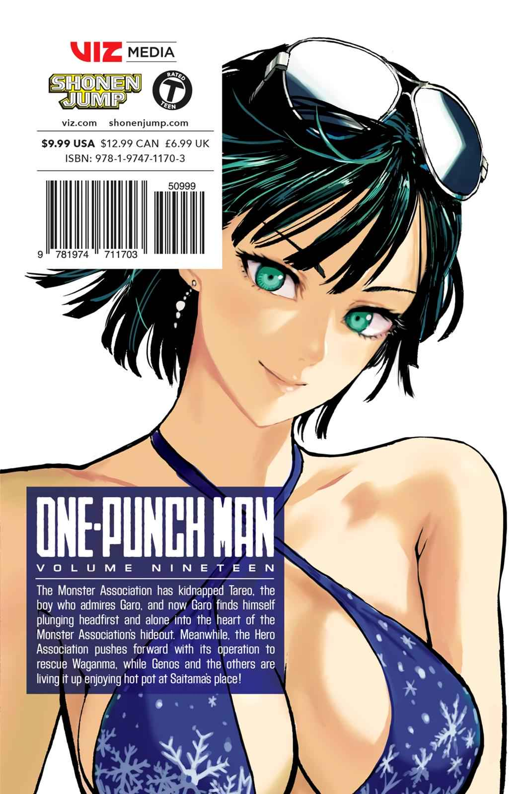 One-Punch Man Chapter 94 Page 76