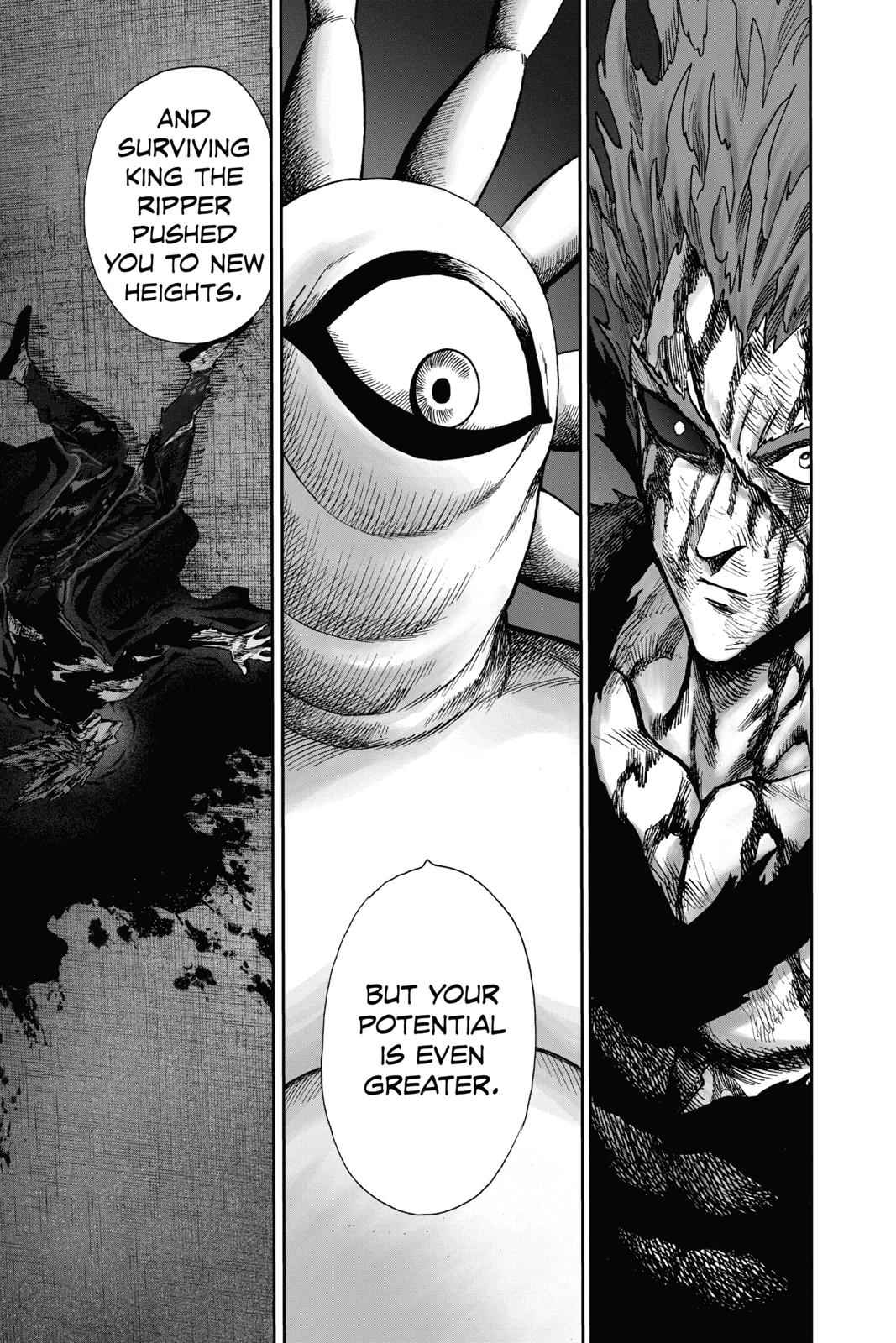 One-Punch Man Chapter 94 Page 9