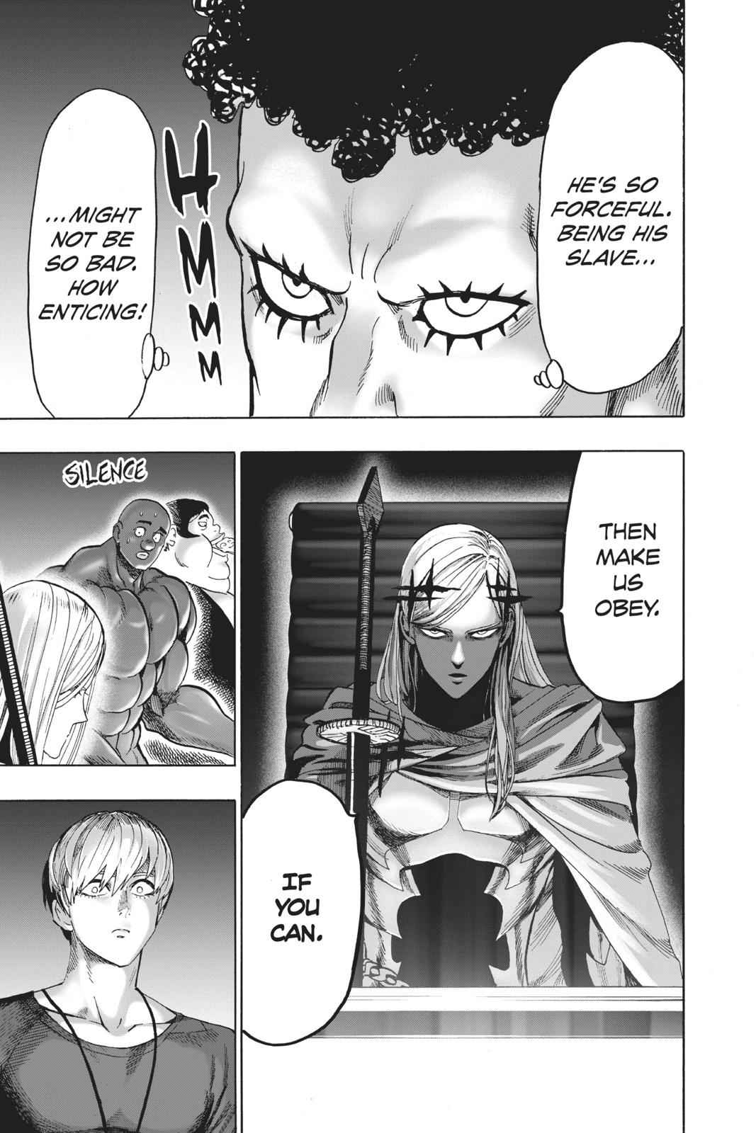 One-Punch Man Chapter 95 Page 29