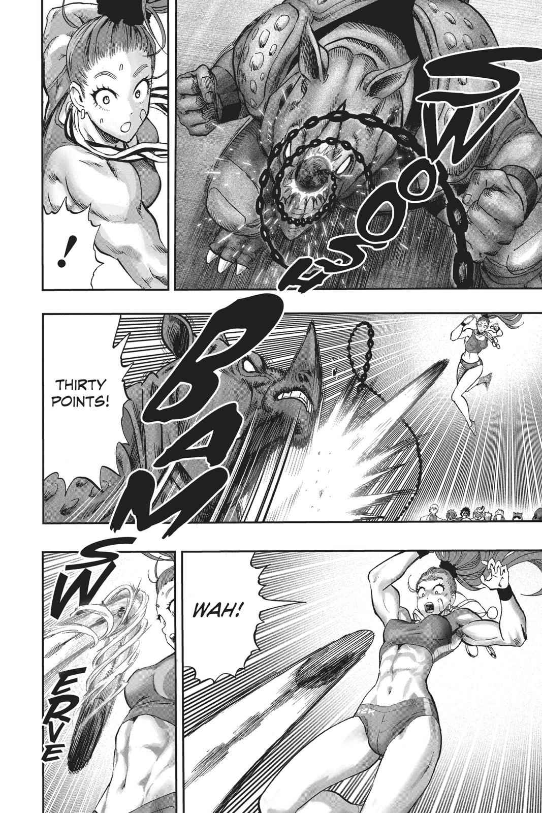 One-Punch Man Chapter 96 Page 99