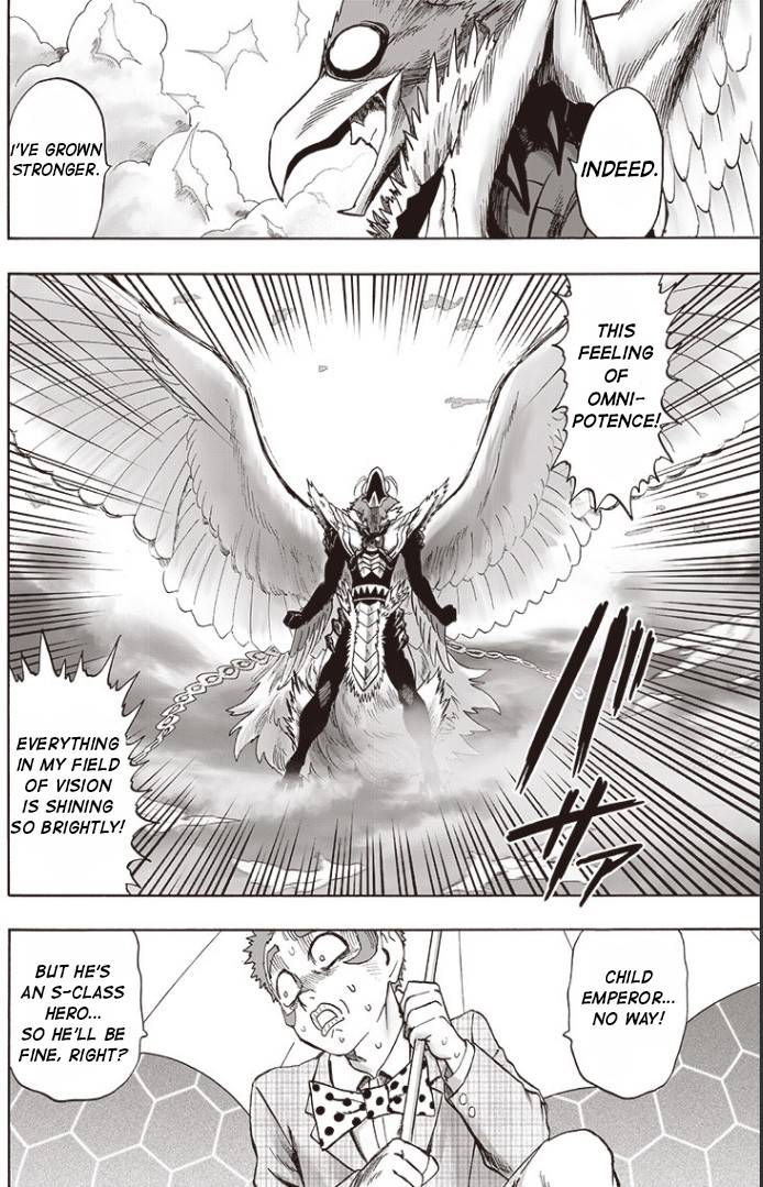 One-Punch Man Chapter 98 Page 31