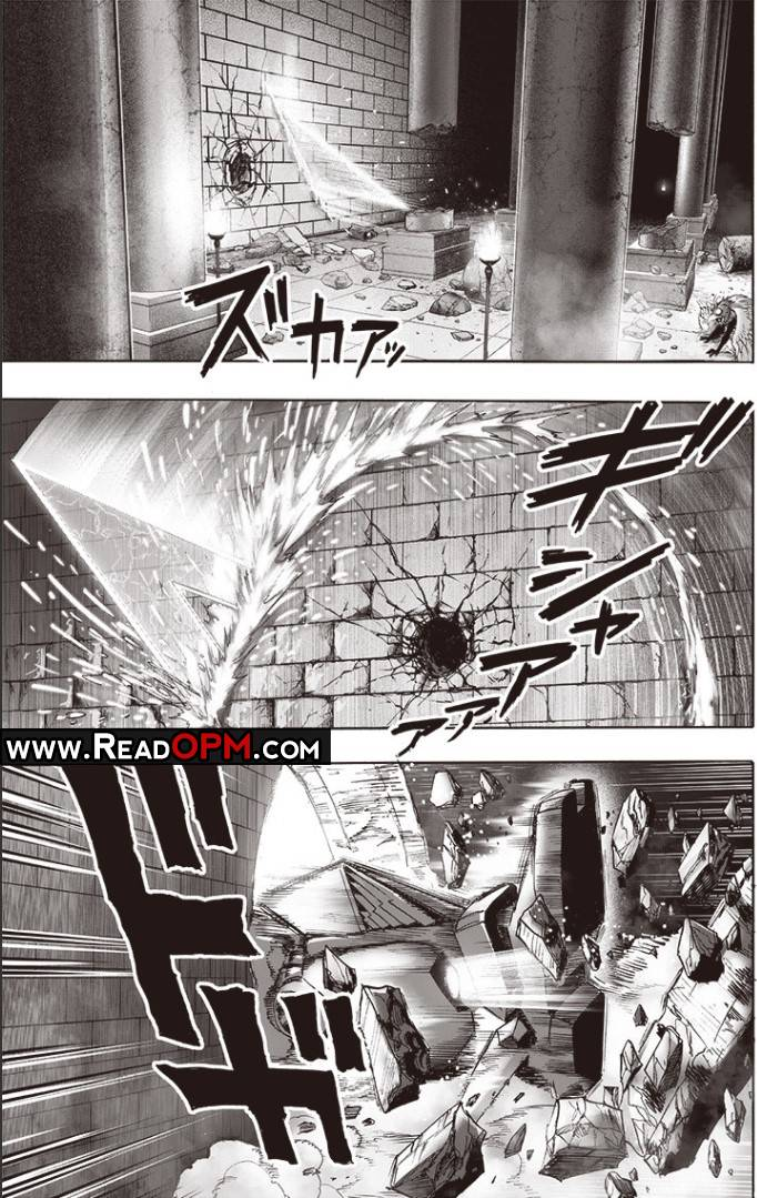 One-Punch Man Chapter 98 Page 42