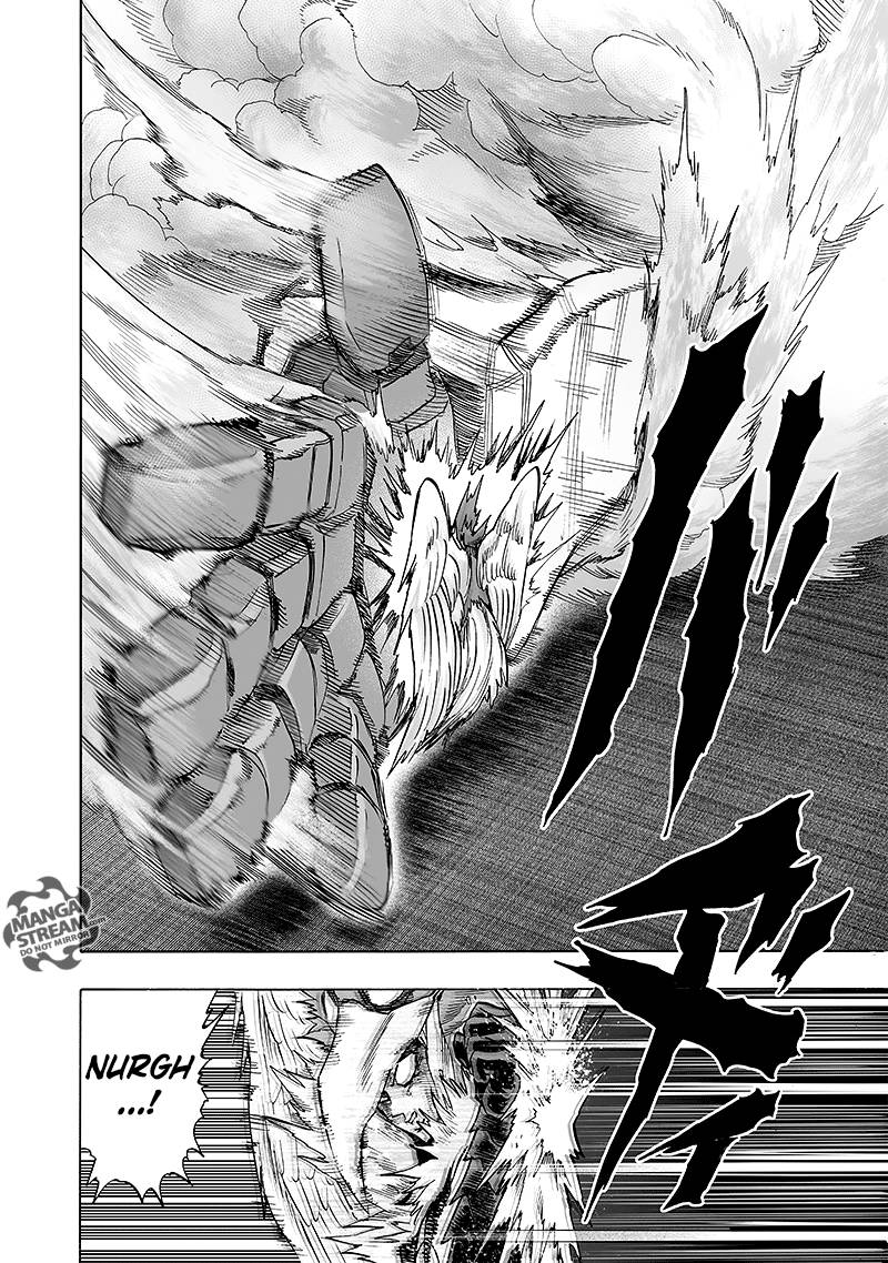 One-Punch Man Chapter 98.1 Page 35