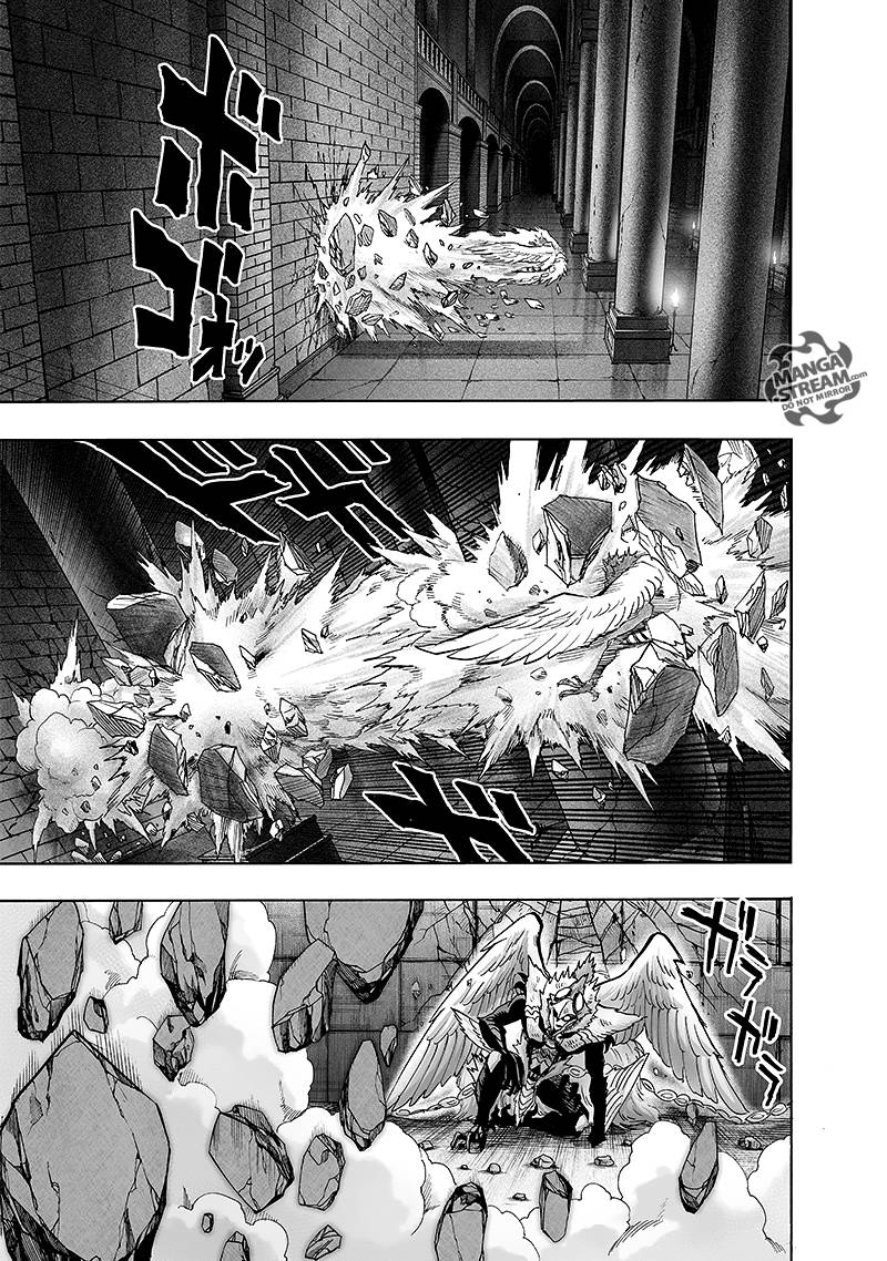 One-Punch Man Chapter 98.1 Page 36