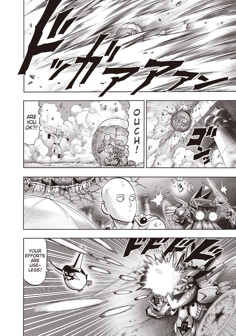 One-Punch Man Chapter 100 Page 15