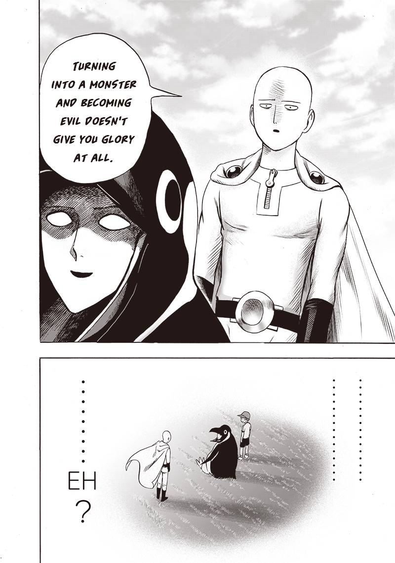 One-Punch Man Chapter 100 Page 23