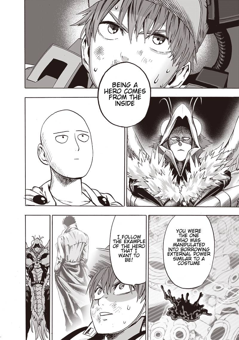 One-Punch Man Chapter 100 Page 39