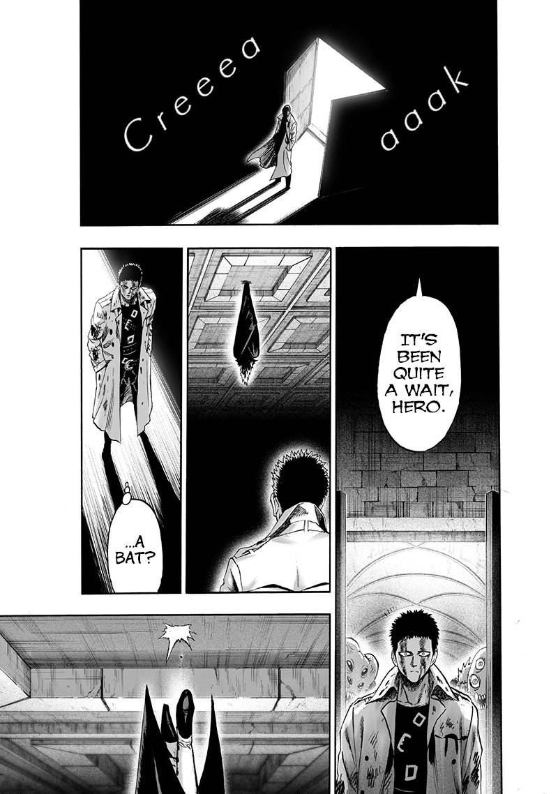 One-Punch Man Chapter 101 Page 12