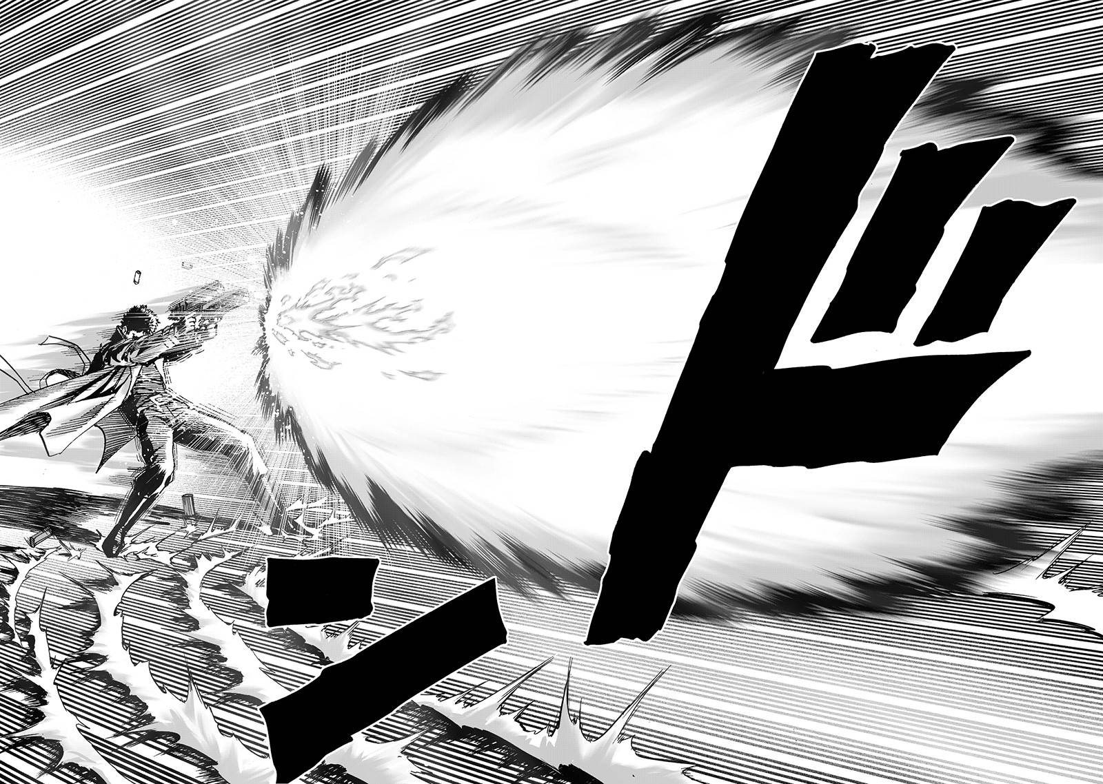 One-Punch Man Chapter 101 Page 24