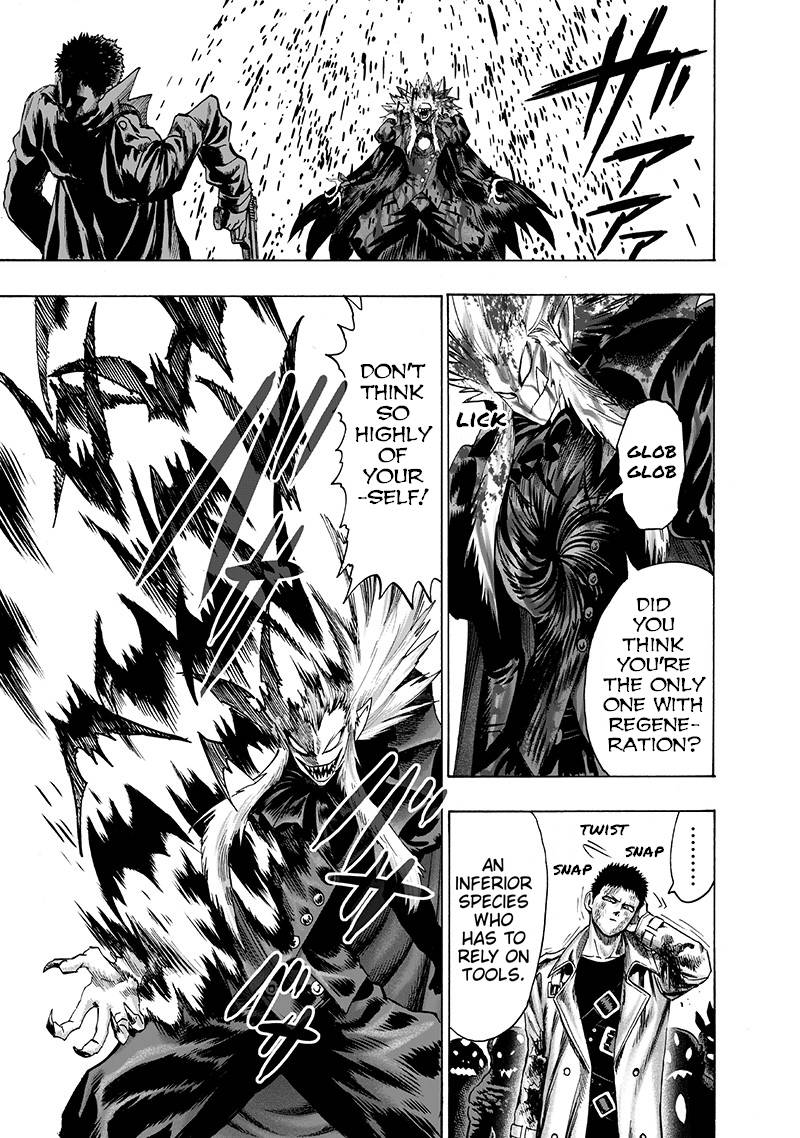 One-Punch Man Chapter 101 Page 34
