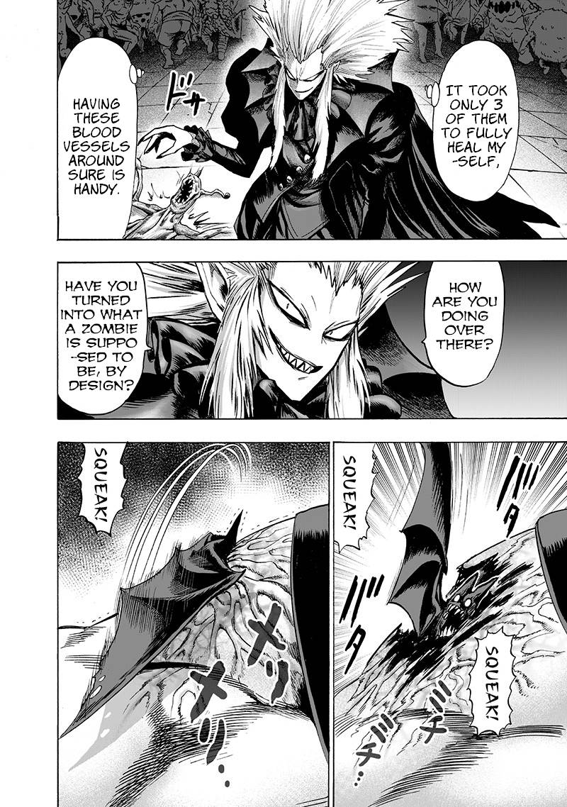 One-Punch Man Chapter 101 Page 37