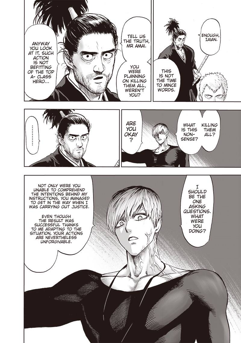 One-Punch Man Chapter 103 Page 13