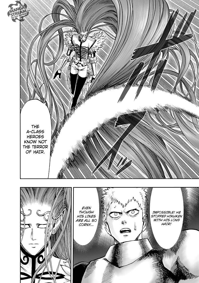 One-Punch Man Chapter 104.5 Page 11