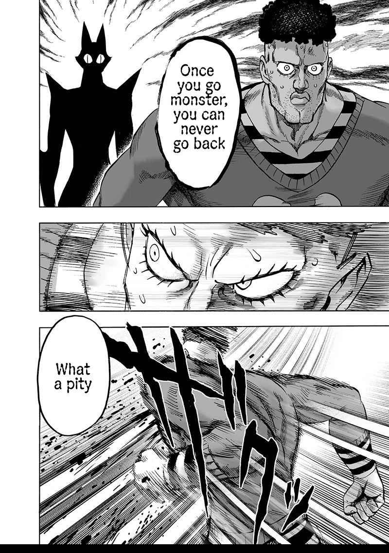 One-Punch Man Chapter 105 Page 25