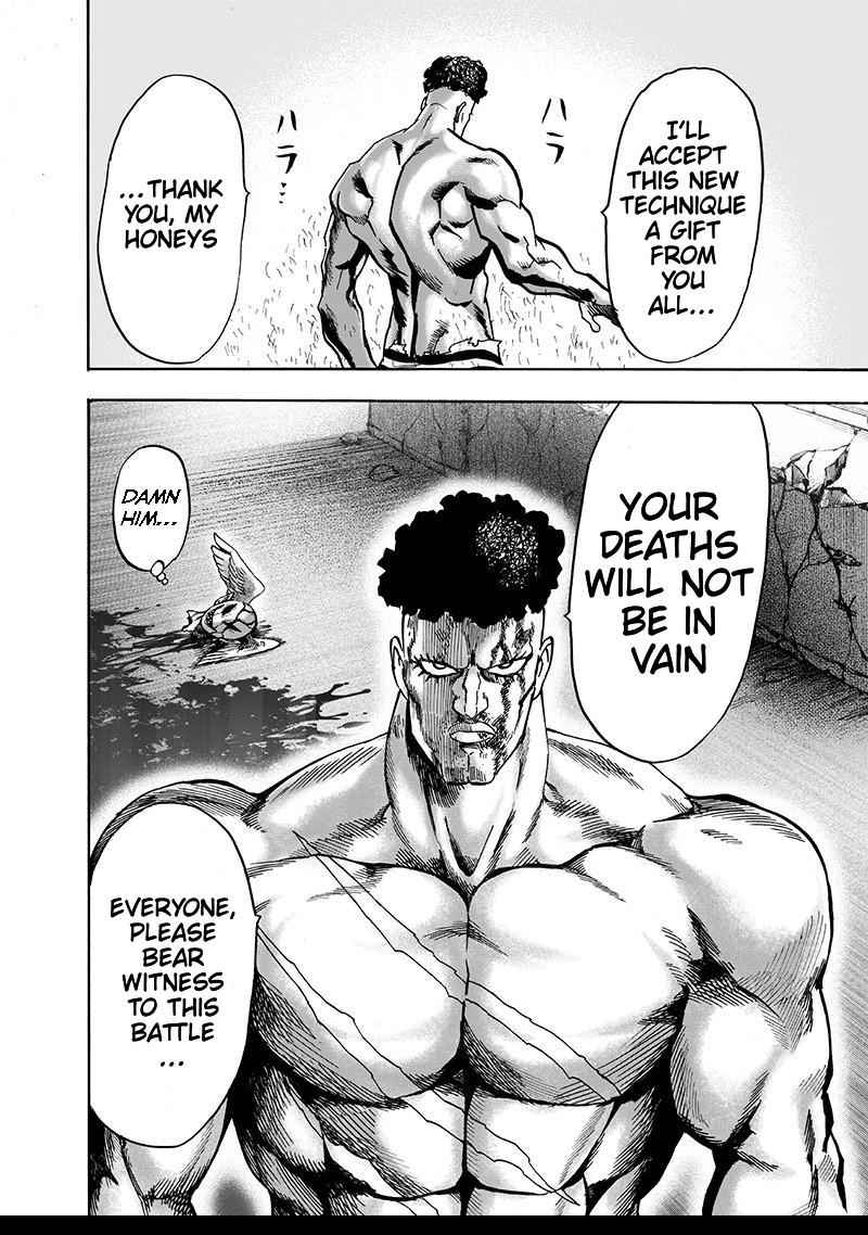One-Punch Man Chapter 105 Page 41