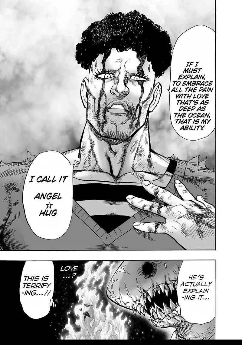 One-Punch Man Chapter 105 Page 5