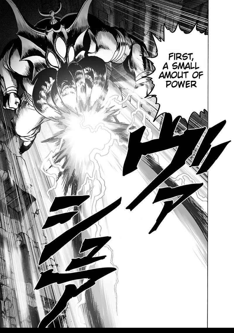 One-Punch Man Chapter 105 Page 9