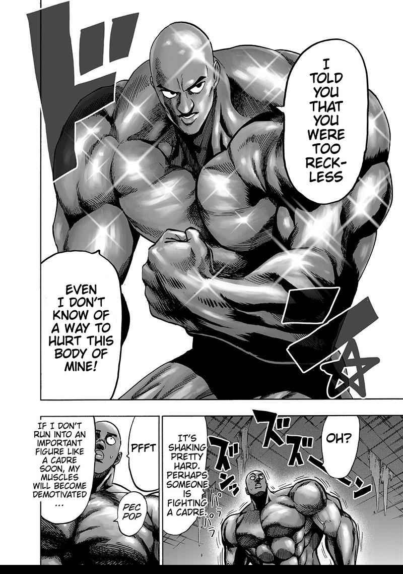 One-Punch Man Chapter 106 Page 15