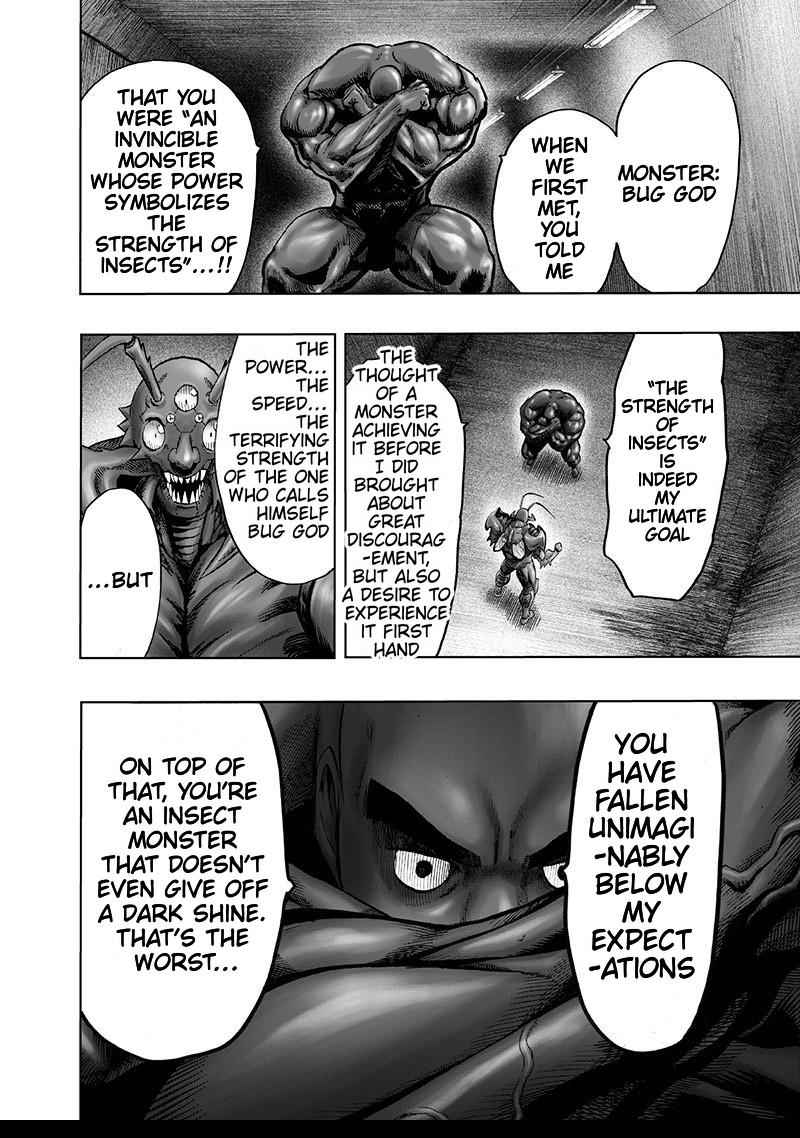 One-Punch Man Chapter 106 Page 6