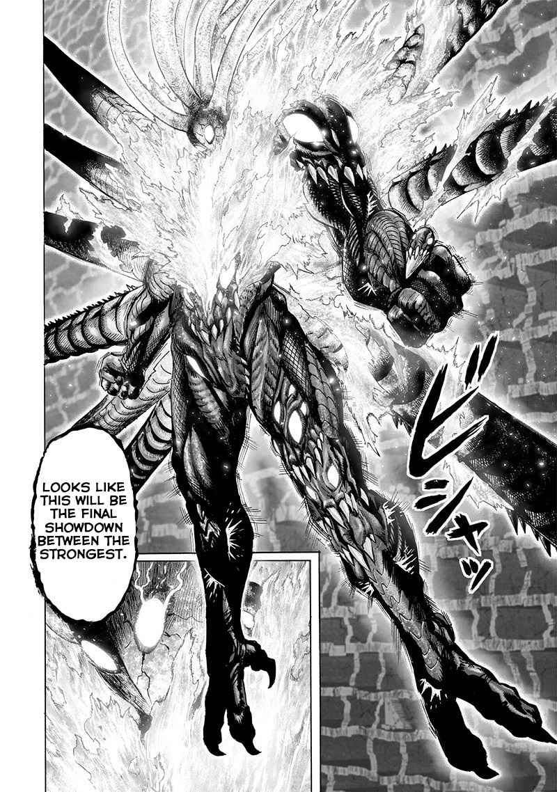 One-Punch Man Chapter 108 Page 14