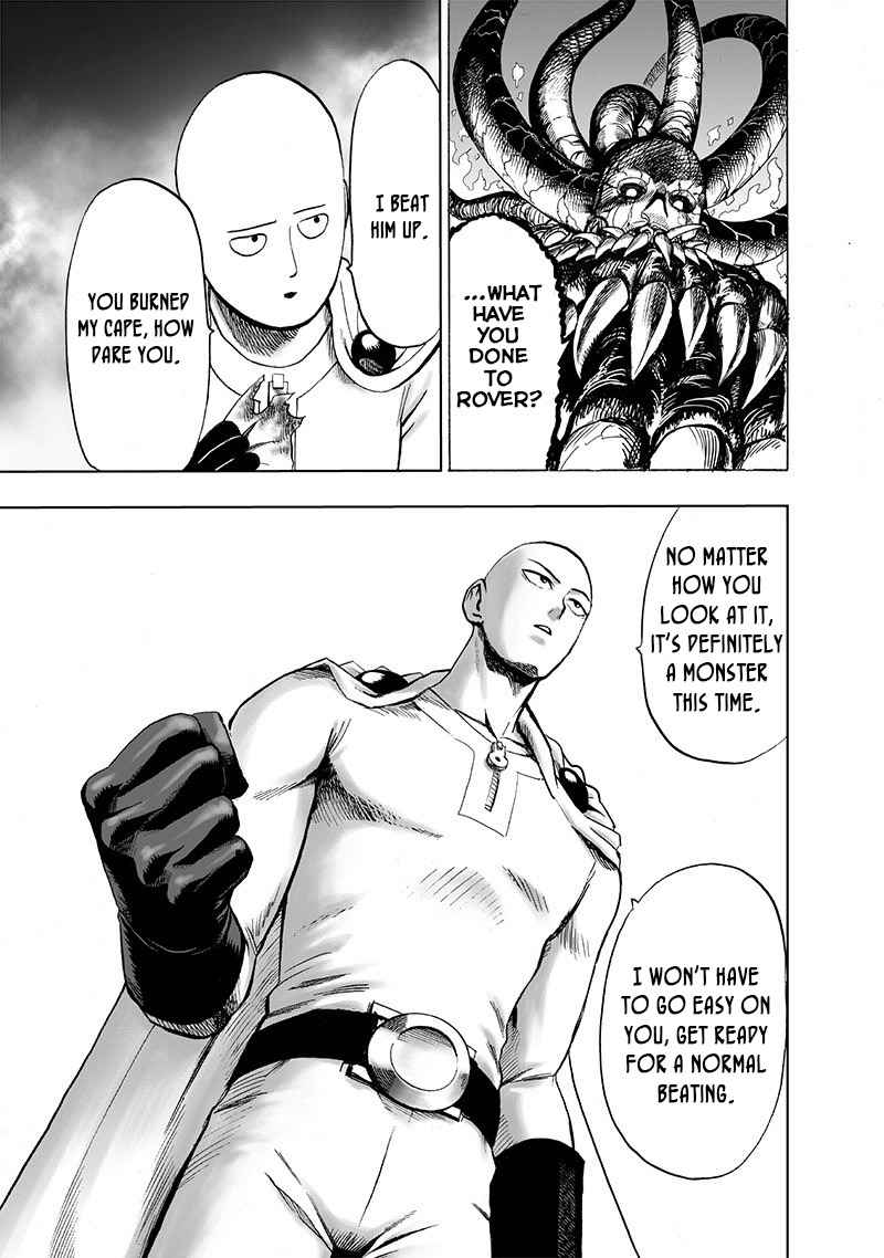 One-Punch Man Chapter 108 Page 9