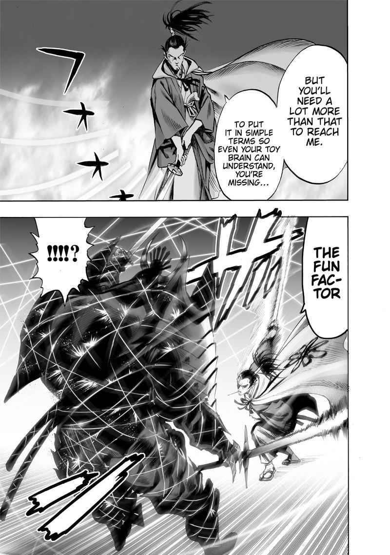 One-Punch Man Chapter 110.5 Page 16