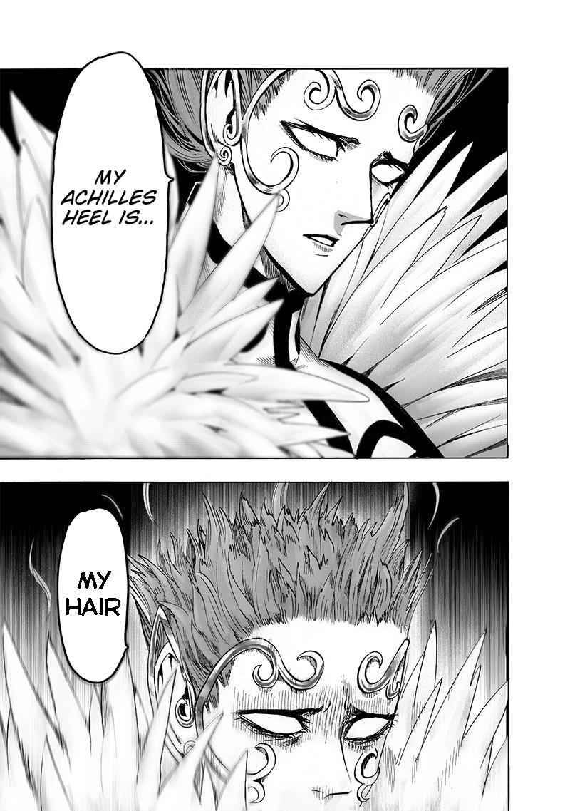 One-Punch Man Chapter 110.5 Page 3