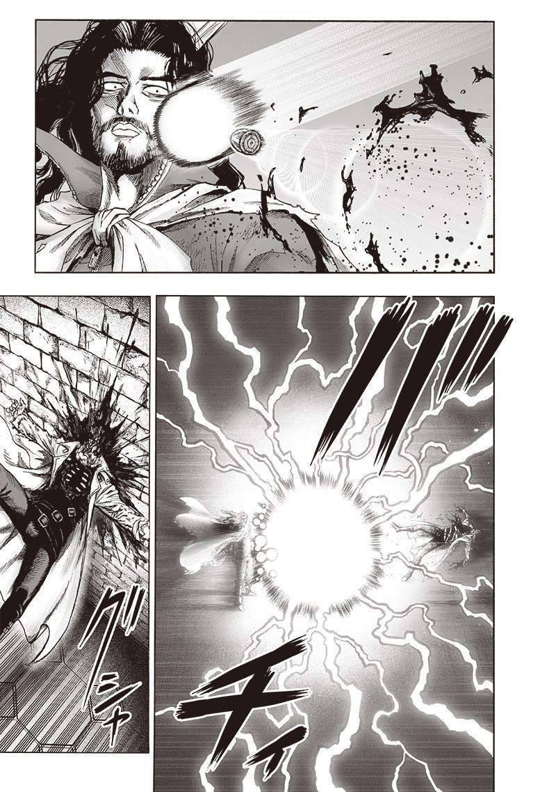 One-Punch Man Chapter 111 Page 50