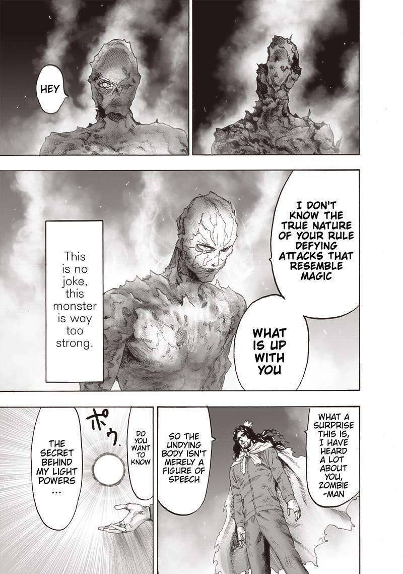 One-Punch Man Chapter 111 Page 56