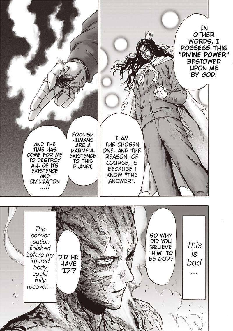 One-Punch Man Chapter 111 Page 63