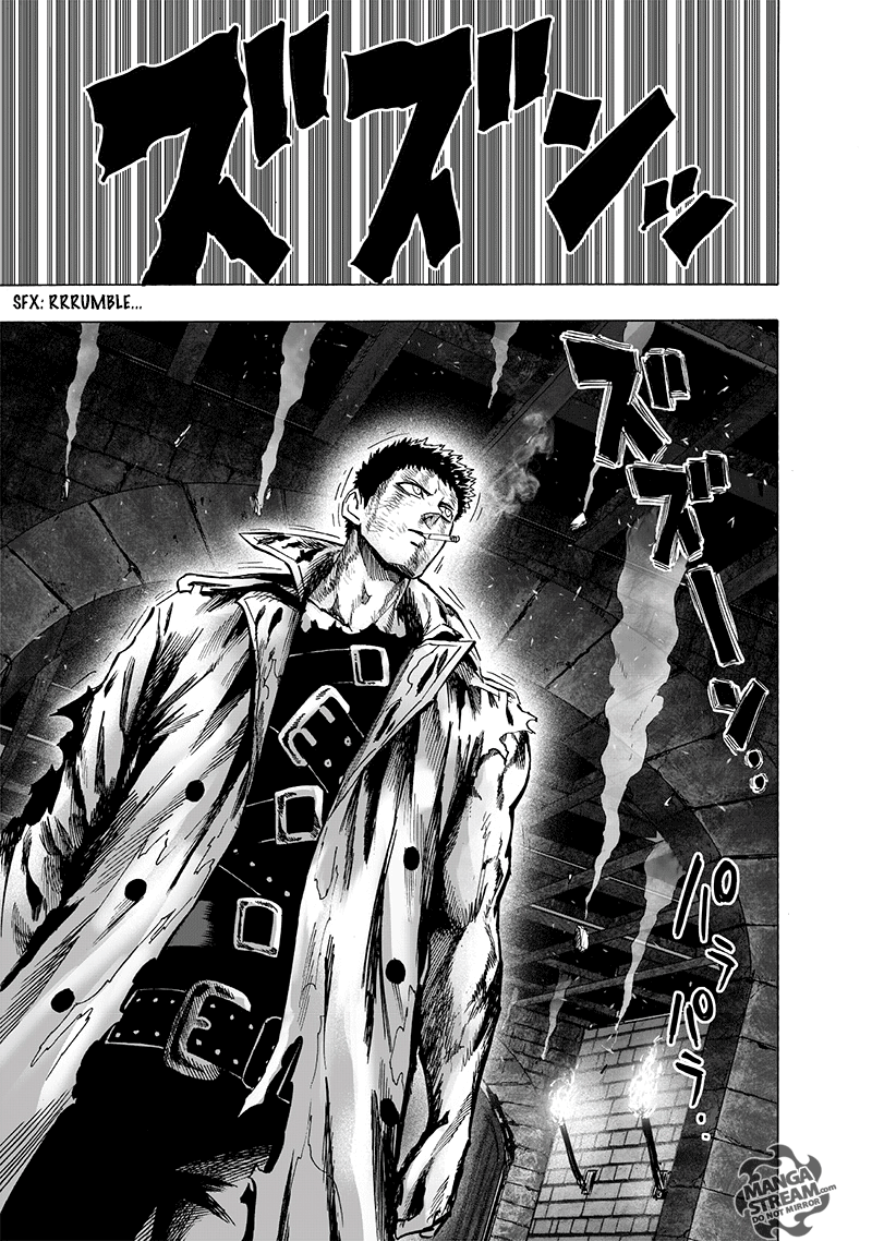 One-Punch Man Chapter 112 Page 15