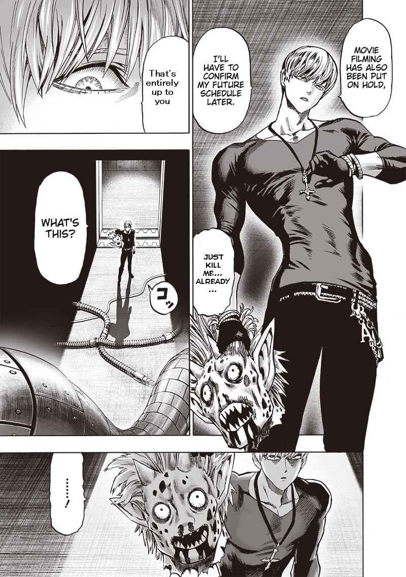One-Punch Man Chapter 113 Page 12