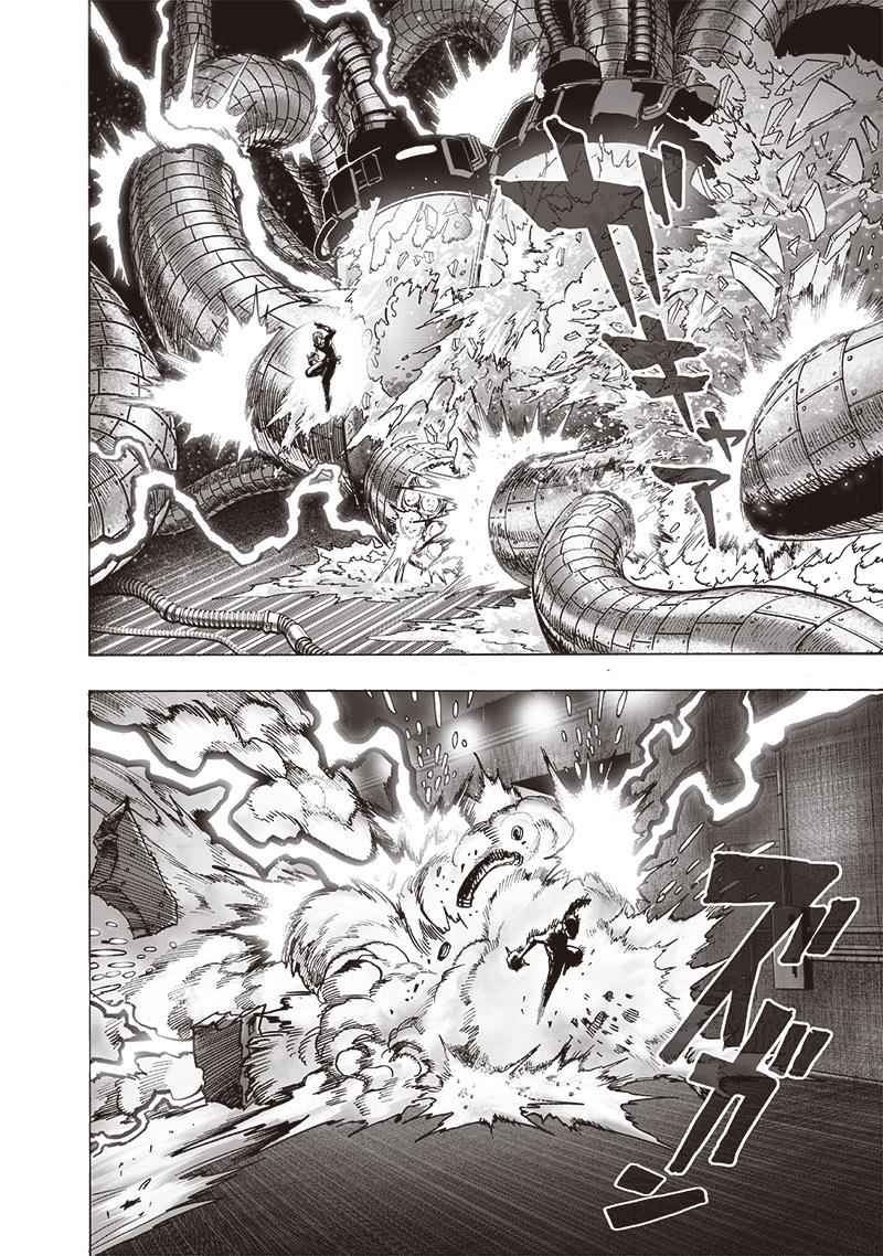 One-Punch Man Chapter 113 Page 15