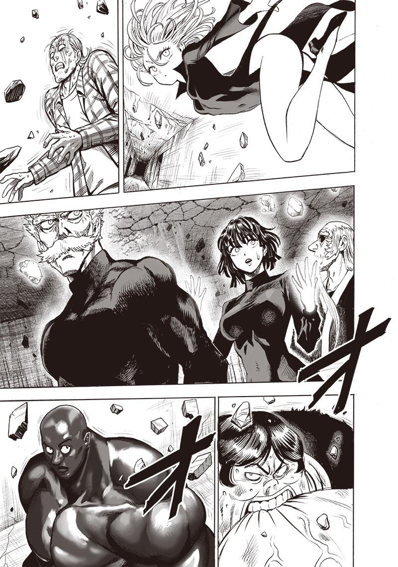 One-Punch Man Chapter 113.5 Page 34