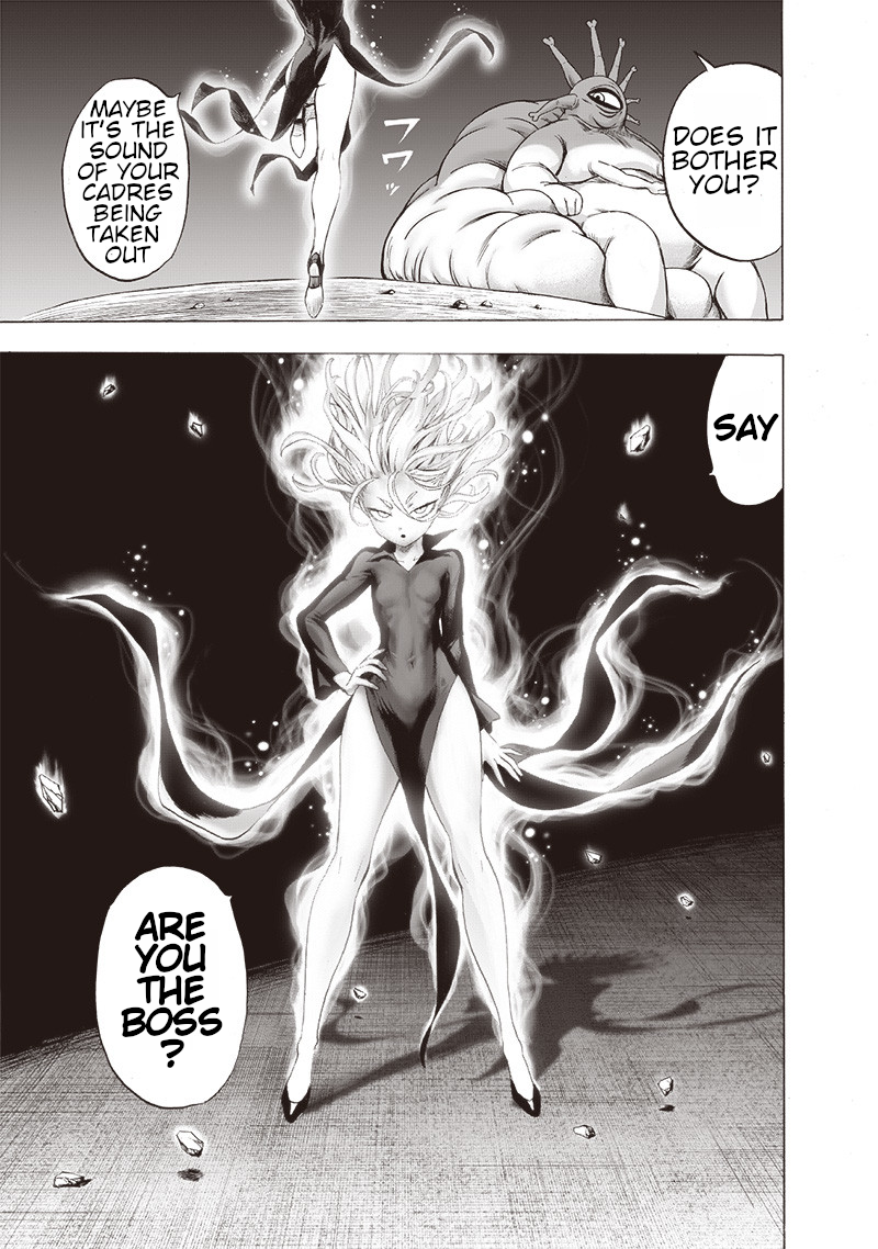 One-Punch Man Chapter 113.5 Page 42