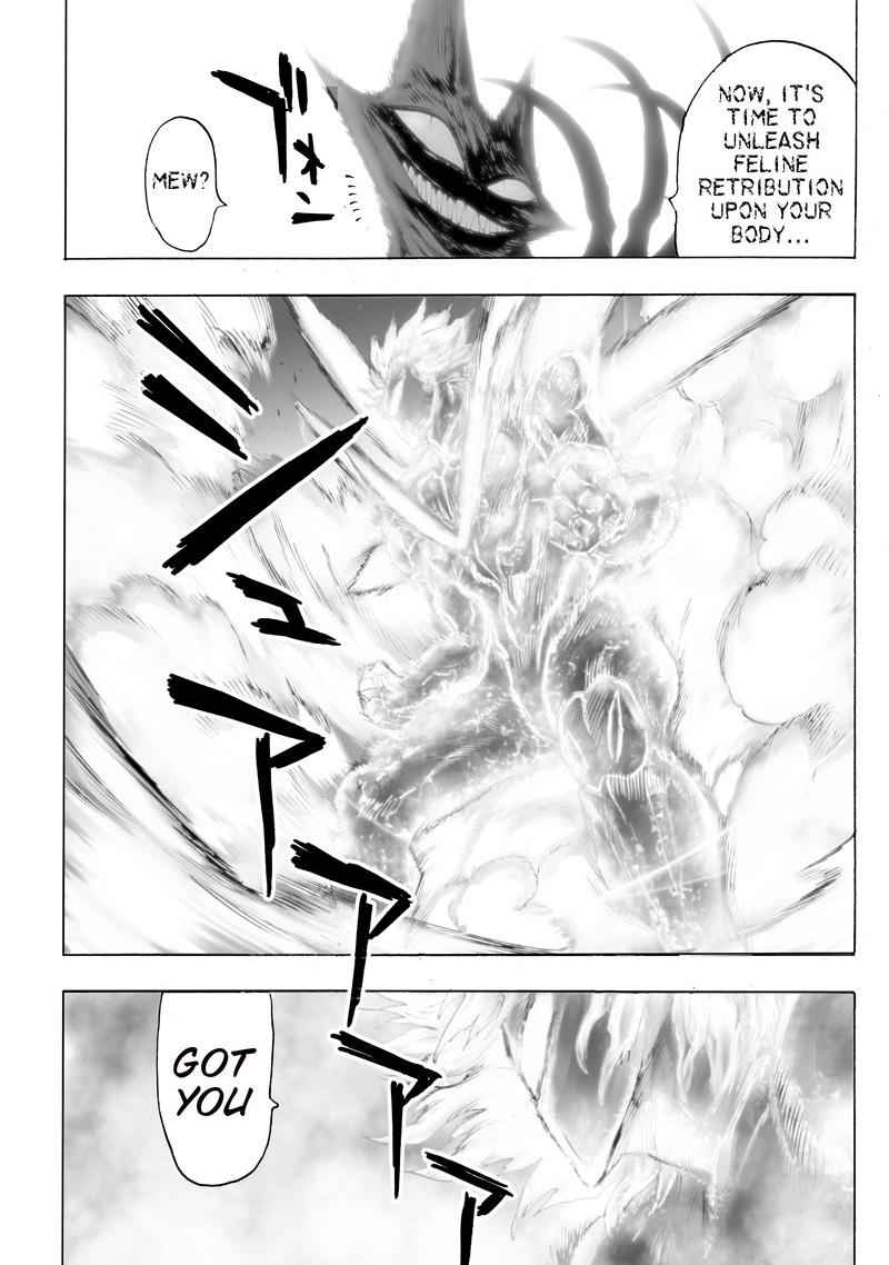 One-Punch Man Chapter 118 Page 23