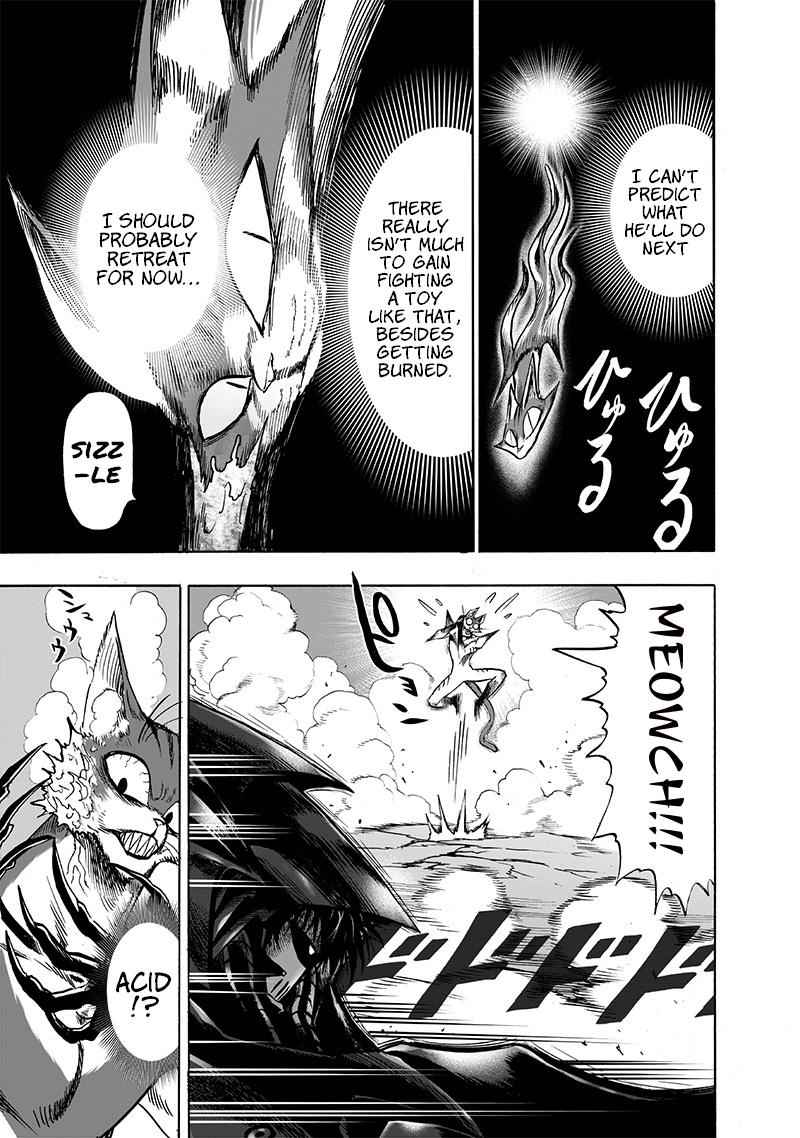 One-Punch Man Chapter 118 Page 6
